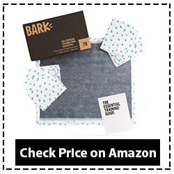 BarkBox Odorless Puppy Pads