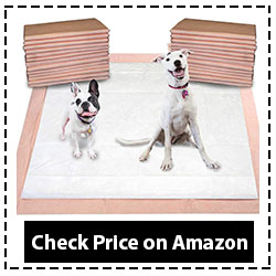 Mednet Direct Ultra Absorbent Dog Training Pads